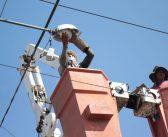 Programa Reluz: Prefeitura ilumina ruas no bairro União