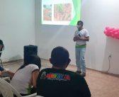 Gestores de Escolas-Polo do projeto da Educação Ambiental participam de reunião de alinhamento