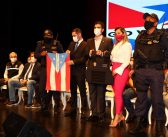 Guarda Municipal de Marituba recebe coletes balísticos do Governo do Estado